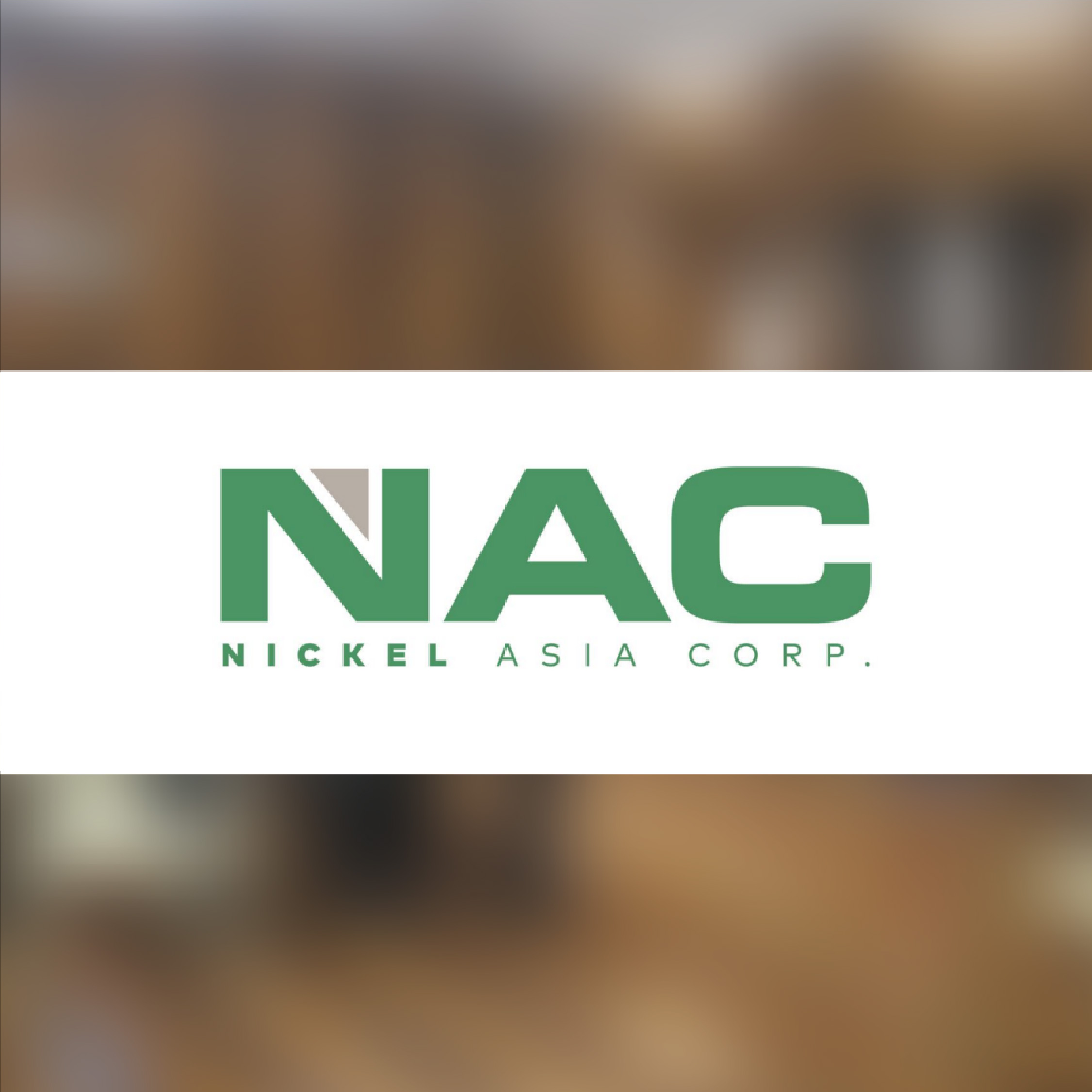 NICKEL ASIA CORPORATION
