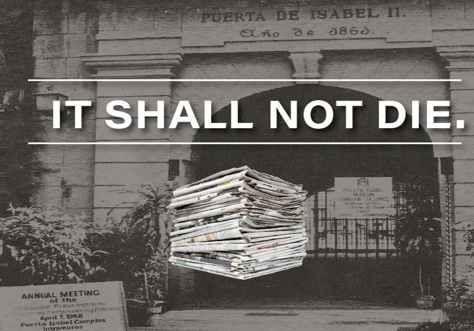 PPI Shall Not Die 2019-02
